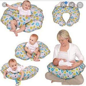 Leachco Cuddle U Nursing Pillow Baby 0-12 months